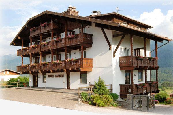 Hotel Garden - www.hotelgardenlazzeri.it