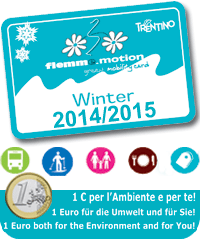 Fiemem Winter Motion Card 2014/2015