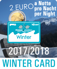 Fiemme Motion CARD Inverno 2017/2018