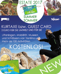 Fiemme Motion CARD Sommer 2017