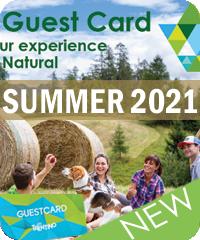 Fiemme Motion CARD Sommer 2021