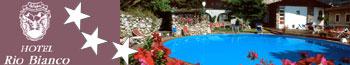 Hotel Rio Bianco Panchià