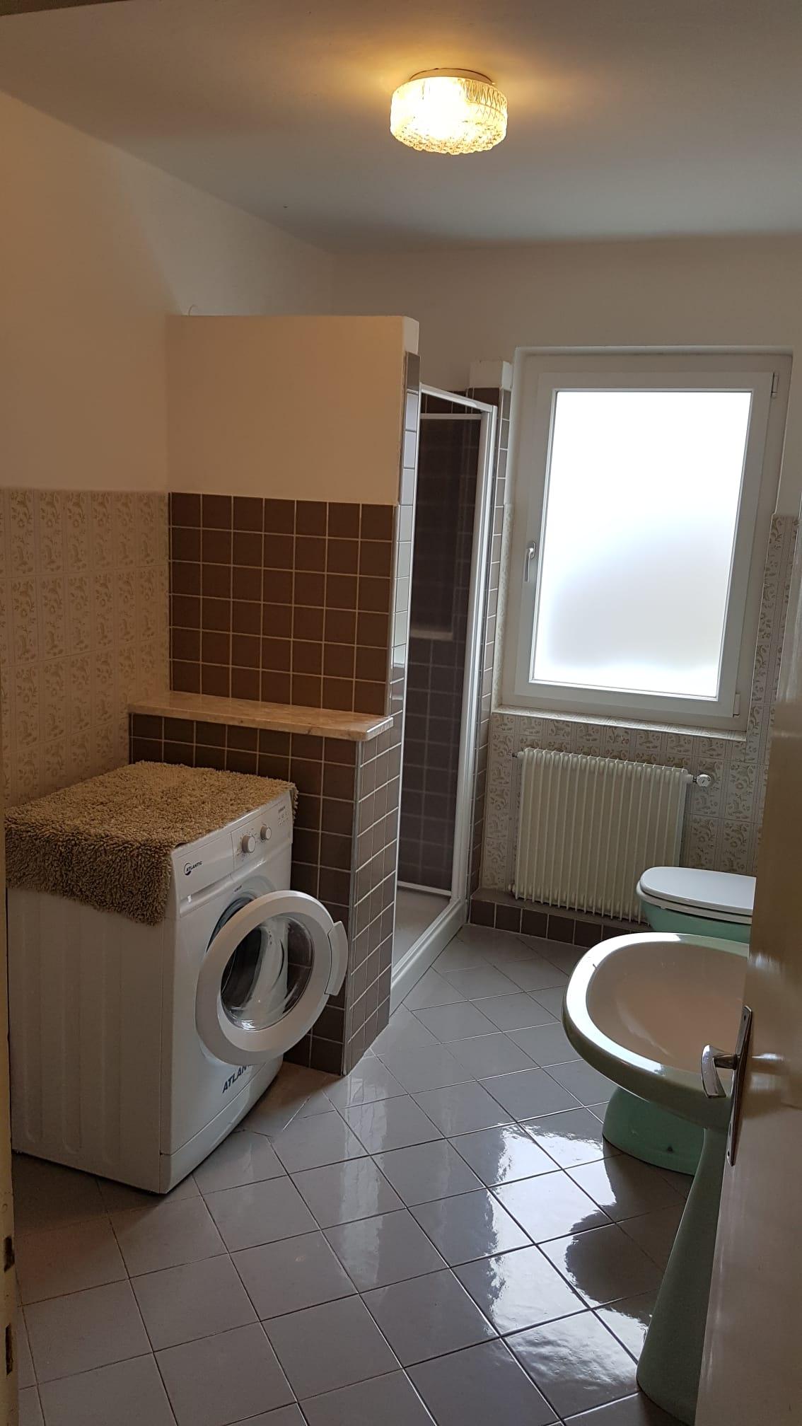 Appartamento / Flat / Wohnung zu vermieten a Cavalese - Divan Luigi - Via Brunetta 6 - Tel: 3485900104