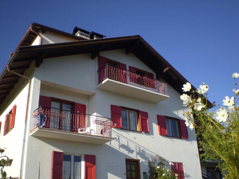Appartamento a Daiano - Delvai Lidia - Via Barel 9 - Tel: 0462231174 - Val di Fiemme - Trentino