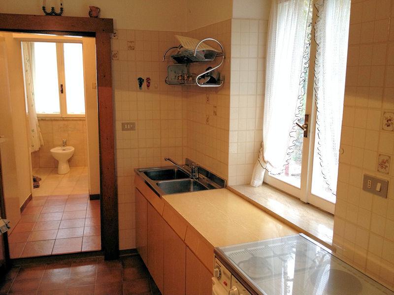 Appartamento a Daiano - Signora Ferrari - Via Colonia 12 - Tel: 0462341582 - Val di Fiemme - Trentino