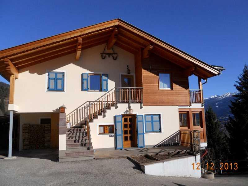 Appartamento a Cavalese - Signor Nicola - Via Marco 16 - Tel: 3475930090 - Val di Fiemme - Trentino