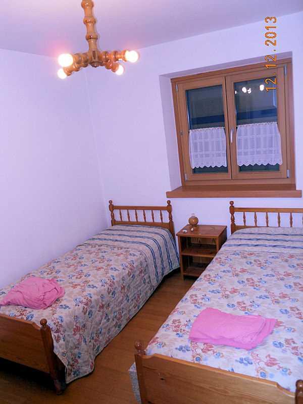 Appartamento / Flat / Wohnung zu vermieten a Cavalese - Signor Nicola - Via Marco 14 - Tel: 3475930090