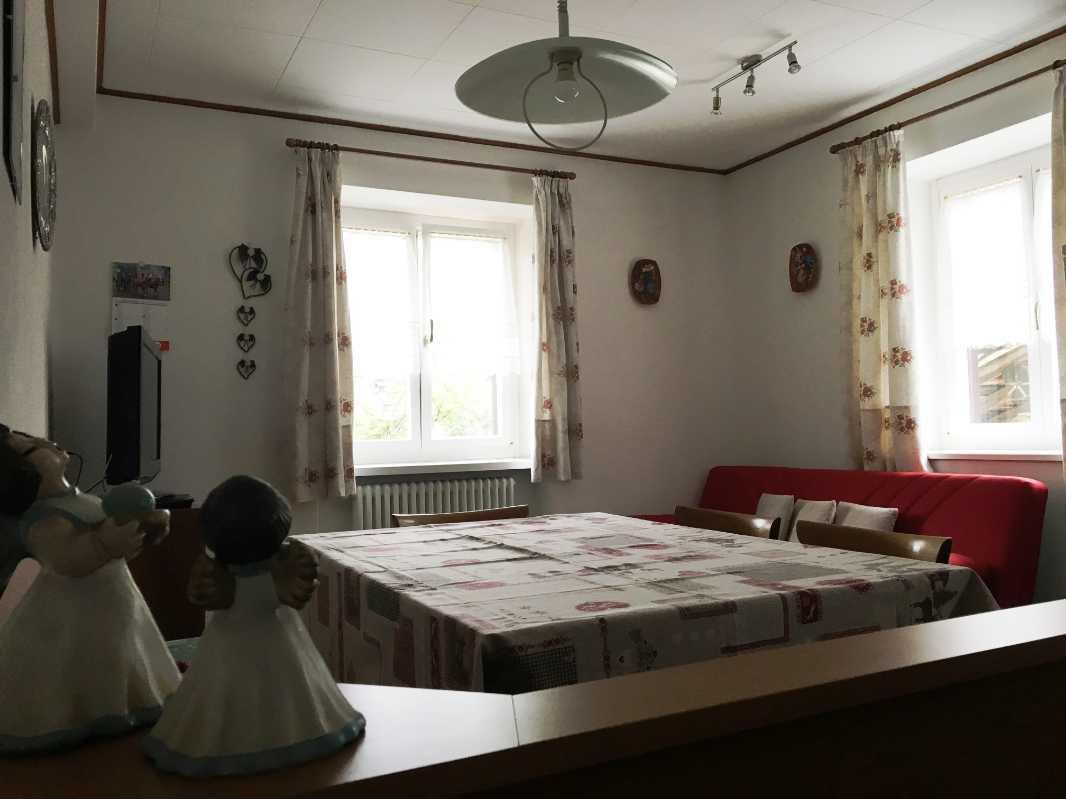 Offerta Last Minute Appartamento a Cavalese - Signora Donatella - Via Via Cesure 6 - Tel 0462230642
