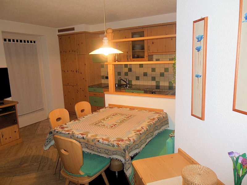 Appartamento a Ziano di Fiemme - Signora Giuliana - Via Caduti 4 - Tel: 3492869100 - Val di Fiemme - Trentino