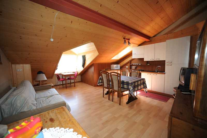 Appartamento a Predazzo - Signor Giuseppe - Via Mazzini 50 - Tel: 3405265633 - Val di Fiemme - Trentino