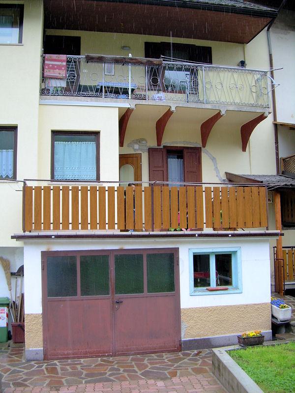 Appartamento / Flat / Wohnung zu vermieten a Castello Molina di Fiemme - Signor Fulvio - Via Cembra 19 - Tel: 3487438337