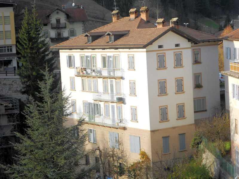 Appartamento a Tesero - Signora Maria - Via Roma 32 - Tel: 3394647897 - Val di Fiemme - Trentino