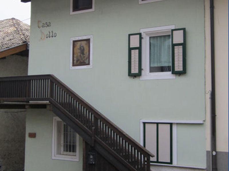 Appartamento a Daiano - Signor Monsorno - Via Ancora 33 - Tel: 3388578495 - Val di Fiemme - Trentino