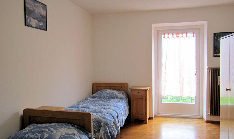 Appartamento / Flat / Wohnung zu vermieten a Daiano - Signor Monsorno - Via Ancora 33 - Tel: 3388578495