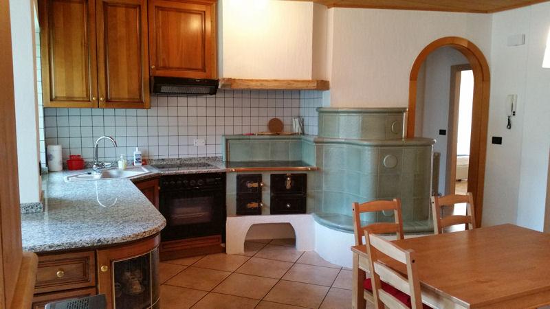 Appartamento a Ziano di Fiemme - Signora Cristina - Via Verdi 27b - Tel: 3491831294 - Val di Fiemme - Trentino