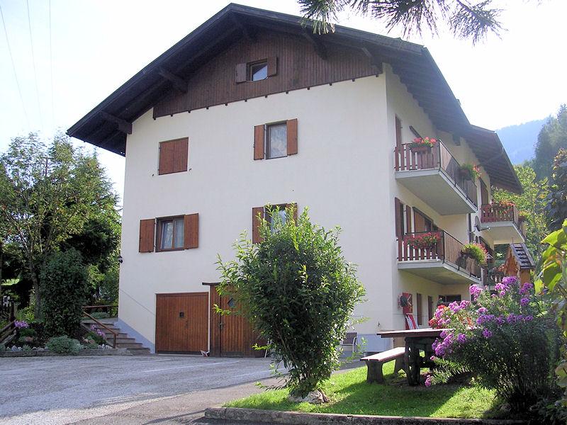 Offerta Last Minute Appartamento a Ziano di Fiemme - Signor Willy - Via Via Cavelonte 7 - Tel 3474810390