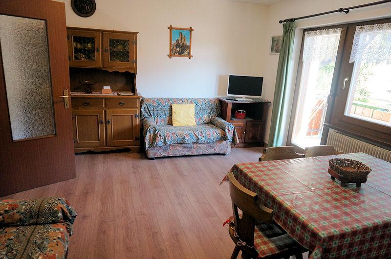 Appartamento / Flat / Wohnung zu vermieten a Ziano di Fiemme - Signor Willy - Via Cavelonte 7 - Tel: 3474810390