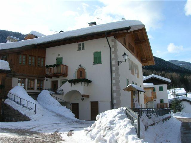 Appartamento a Ziano di Fiemme - Signor Antonio - Via Zanolin 23/1 - Tel: 3355227283 - Val di Fiemme - Trentino