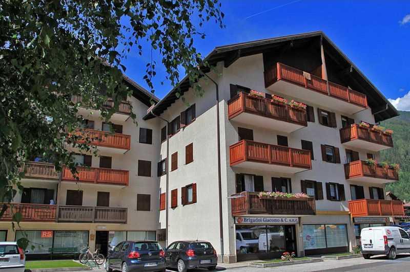 Appartamento a Predazzo - Signora Gemma - Via Marconi 7/c - Tel: 3779511765 - Val di Fiemme - Trentino