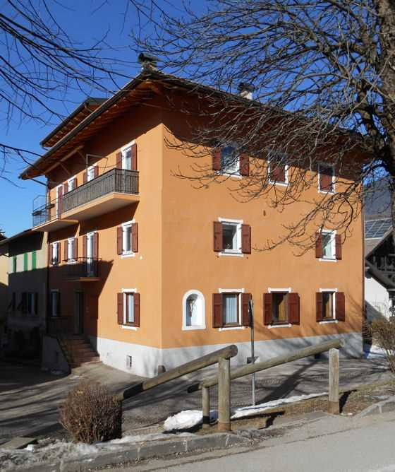 Offerta Last Minute Appartamento a Cavalese - Margherita - Via Val Moena 4 - Tel 3393748823