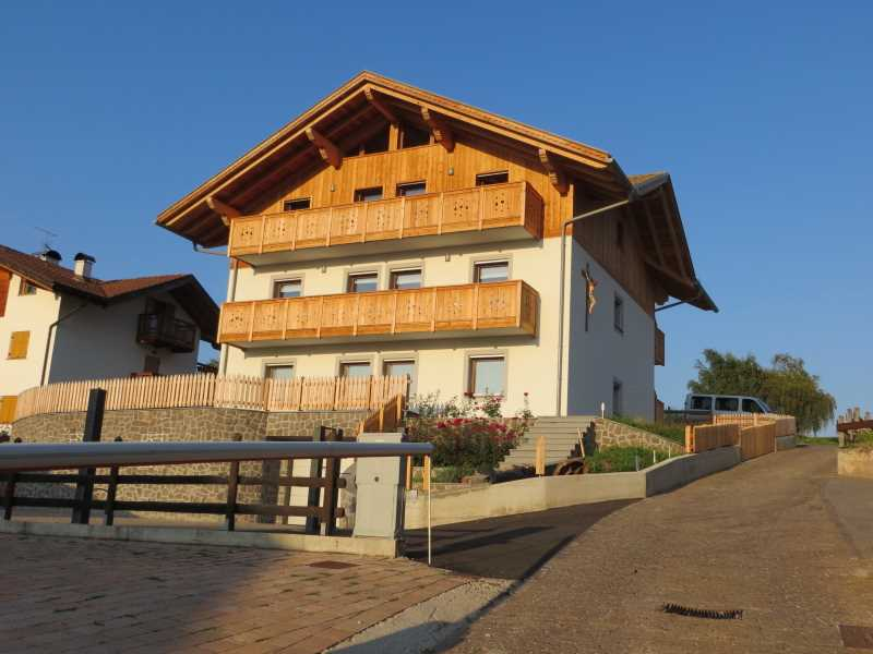 Appartamento a Cavalese - Signor Luca - Via Tassa 3 - Tel: 3385935098 - Val di Fiemme - Trentino