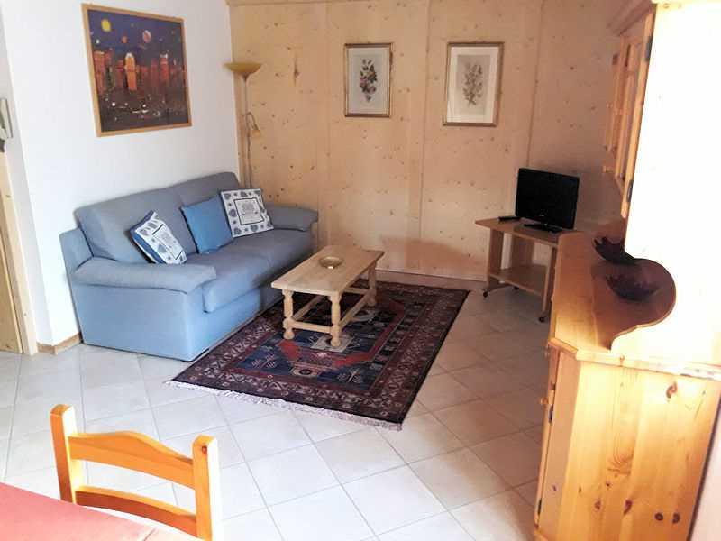 Appartamento a Cavalese - Signora Anita - Via Chiesa 93 - Tel: 3337236155 - Val di Fiemme - Trentino