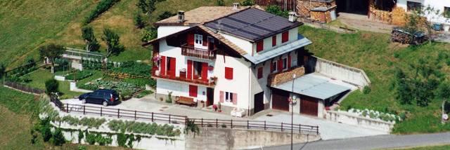 Appartamento a Carano - Delvai Silvio - Via Bivio 16 - Tel: 0462230124 - Val di Fiemme - Trentino