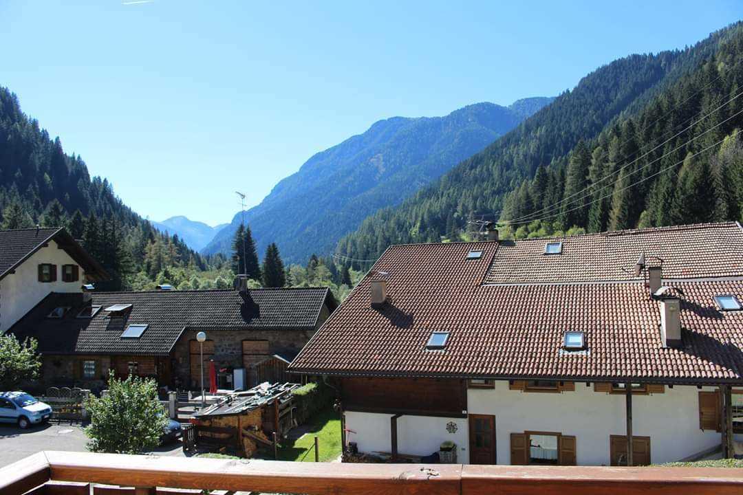 Appartamento a Predazzo - Signora Giorgia - Loc Mezzavalle - Tel: 3881759012 - Val di Fiemme - Trentino