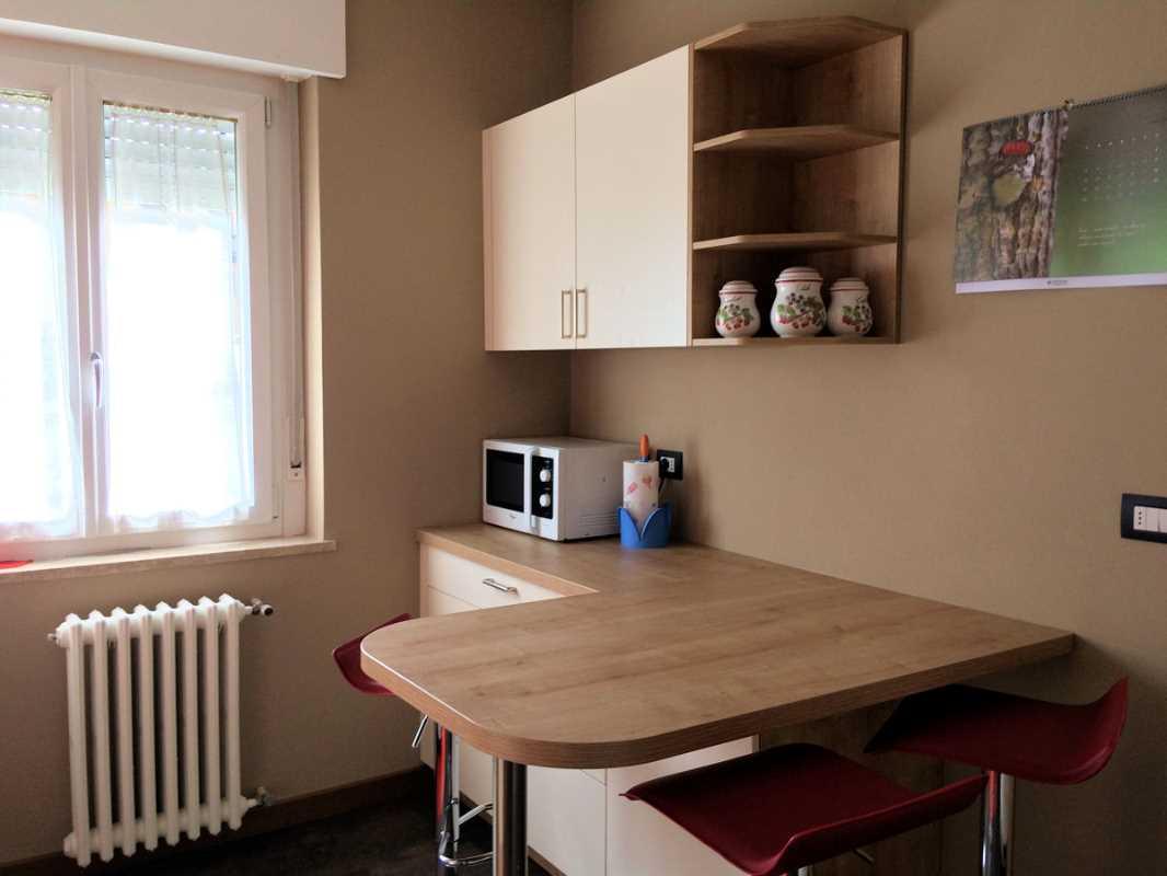 Appartamento a Predazzo - Signora Silvia - Via Prà Maor 11 - Tel: 3478425462 - Val di Fiemme - Trentino
