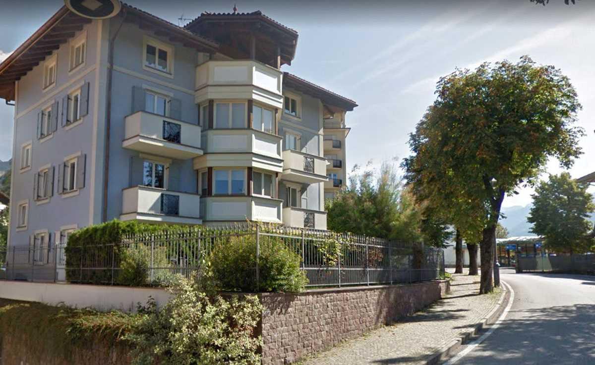 Offerta Last Minute Appartamento a Cavalese - Signora Giovanna - Via Via Marconi 4 - Tel 3479013148