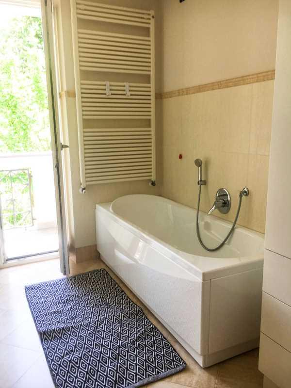 Appartamento a Cavalese - Signora Giovanna - Via Marconi 4 - Tel: 3479013148
