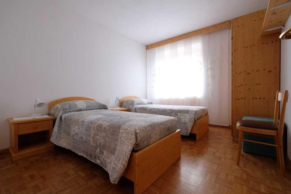Appartamento a Predazzo - Signor Brigadoi Dario - Fiamme Gialle 32 - Tel: 3207054954 - Val di Fiemme - Trentino
