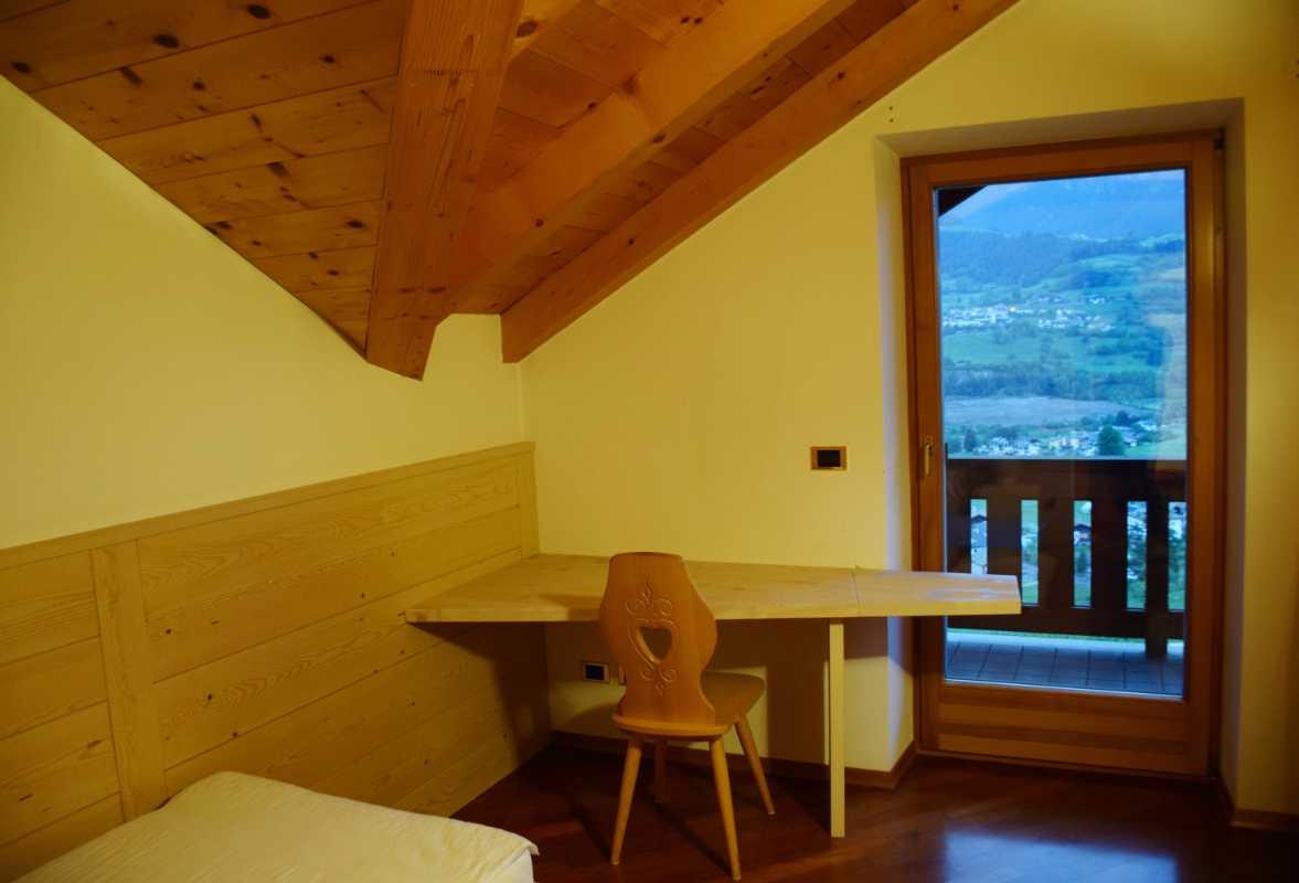 Appartamento / Flat / Wohnung zu vermieten a Cavalese - Signor Waldner - Loc. Costa delle Rodole 1 - Tel: 3480553060