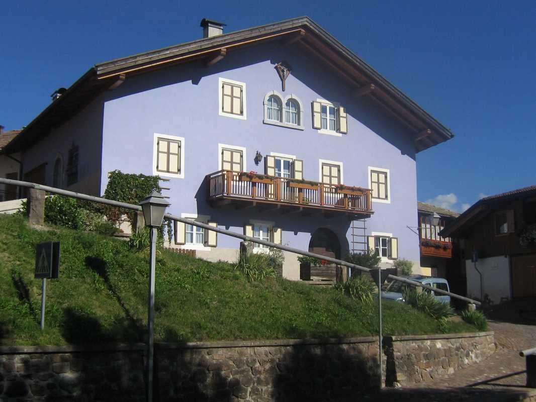 Offerta Last Minute Appartamento a Carano - Signora Longo - Via Radoe 1 - Tel 3807587008