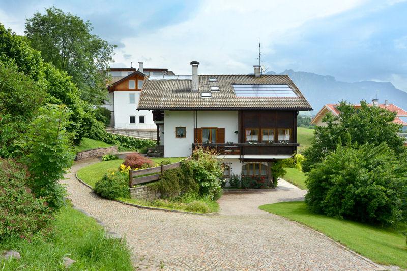 Appartamento a Castello Molina di Fiemme - Signor Bortolotti - Via Roma - Tel: 3282253657 - Val di Fiemme - Trentino