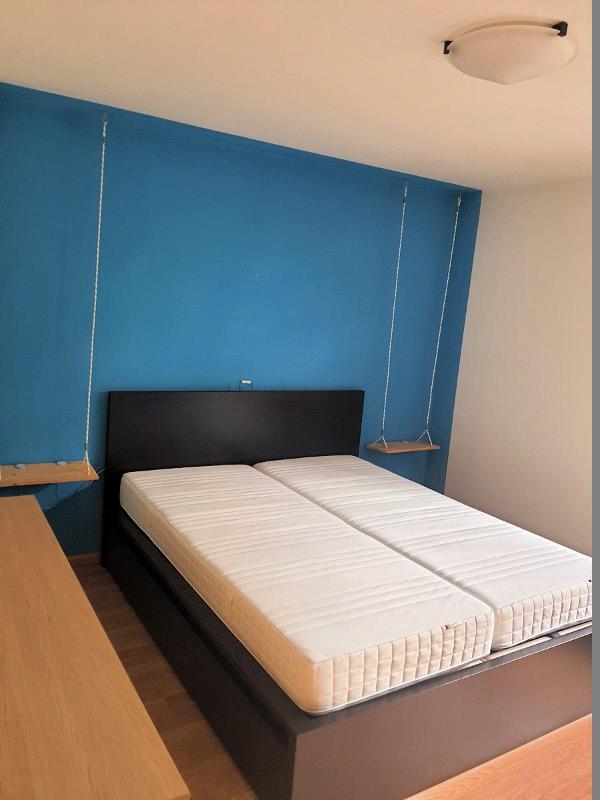 Appartamento a Cavalese - Signora March - Dossi 30 - Tel: 3402620130 - Val di Fiemme - Trentino