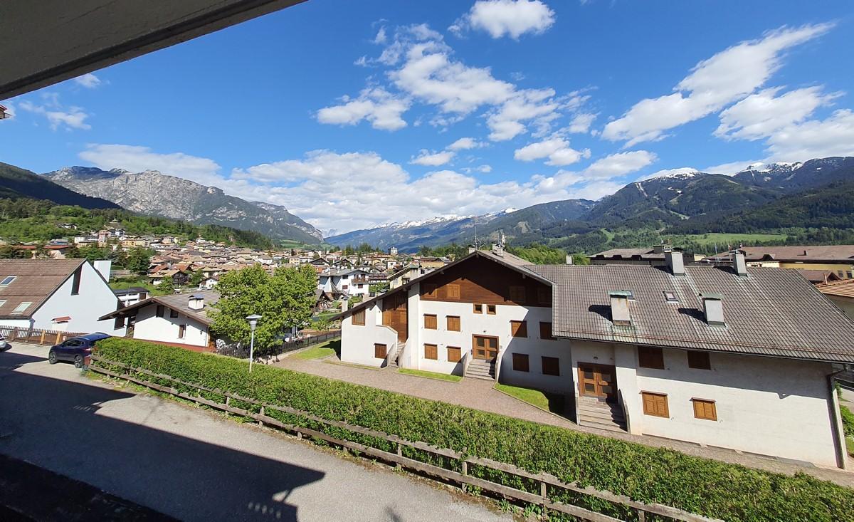 Offerta Last Minute Appartamento a Cavalese - Signora March - Via Dossi 30 - Tel 3402620130