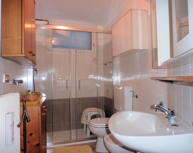 Appartamento / Flat / Wohnung zu vermieten a Castello Molina di Fiemme - Giovanazzi Daniela - Via Cembra 46 - Tel: 0462814332