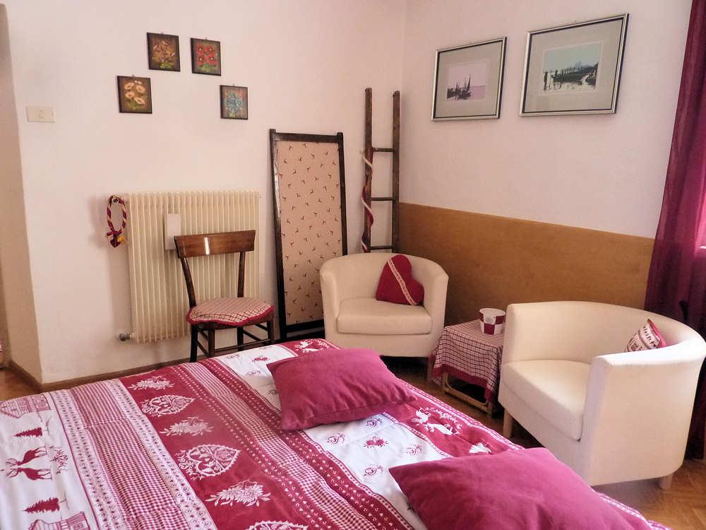 Appartamento a Castello Molina di Fiemme - Giovanazzi ...
