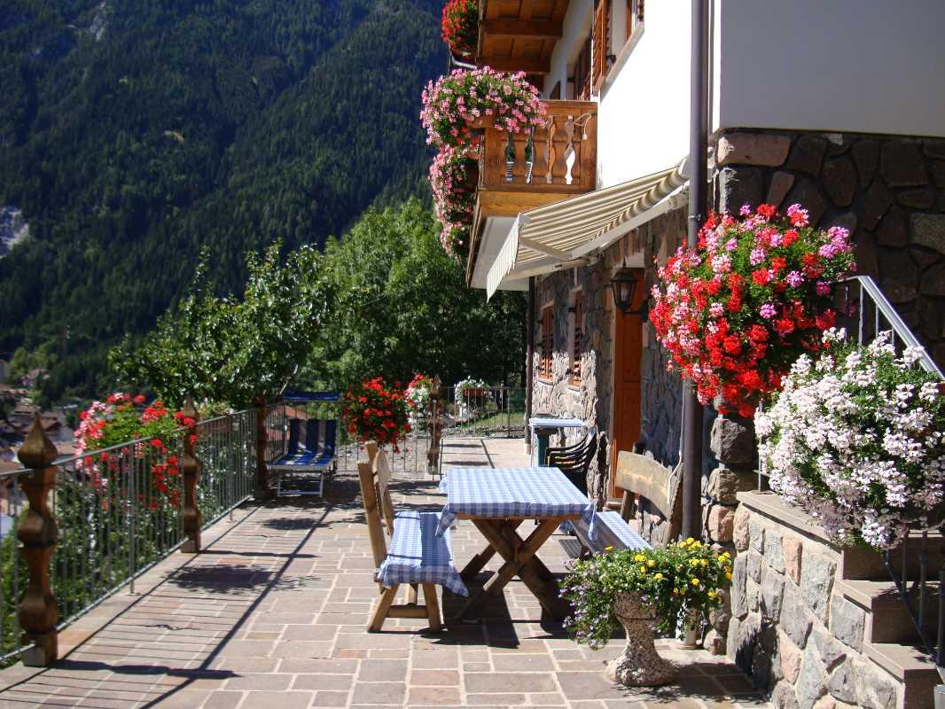 Appartamento a Predazzo - Fiorio Ornella - Salita Brigadoi 1 - Tel: 0462502260 - Val di Fiemme - Trentino