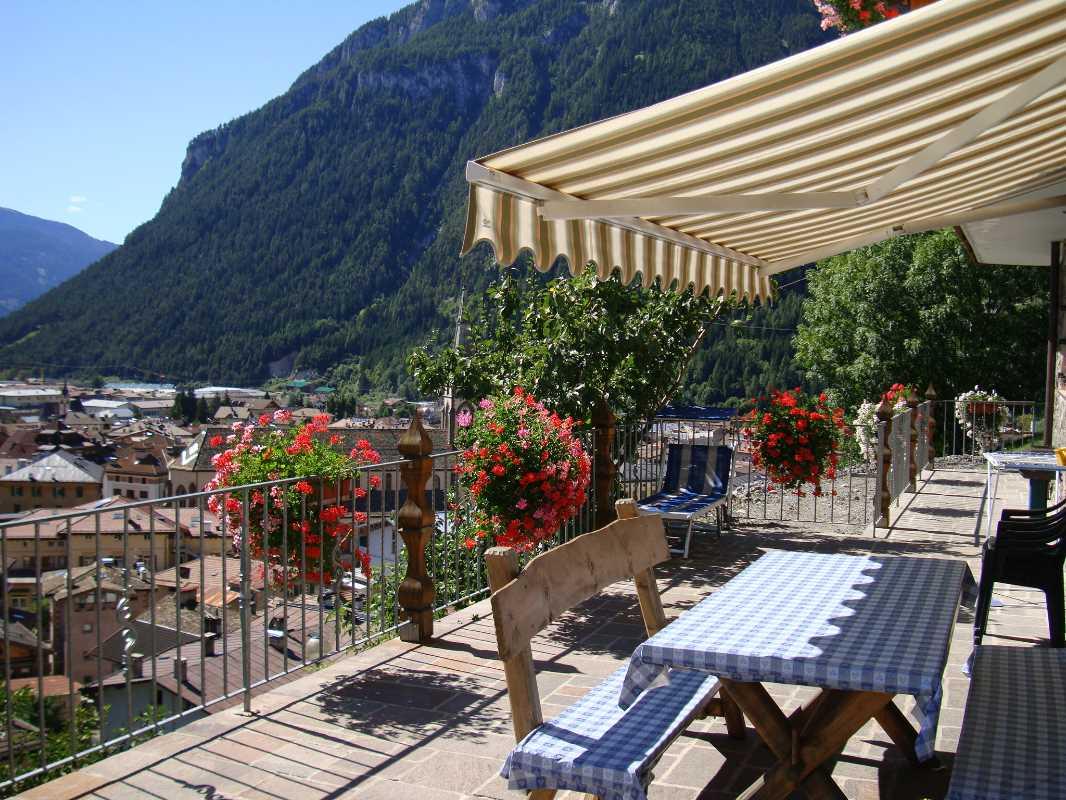 Appartamento a Predazzo - Fiorio Ornella - Salita Brigadoi 1 - Tel: 0462501402 - Val di Fiemme - Trentino