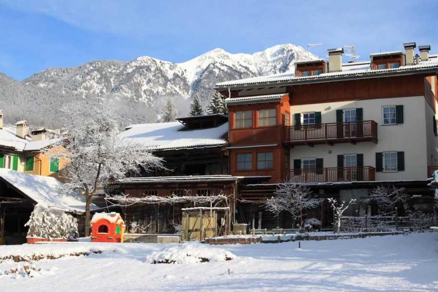 Appartamento a Cavalese - Signor Gabriele - Pasquai 25 - Tel: 3336258272 - Val di Fiemme - Trentino