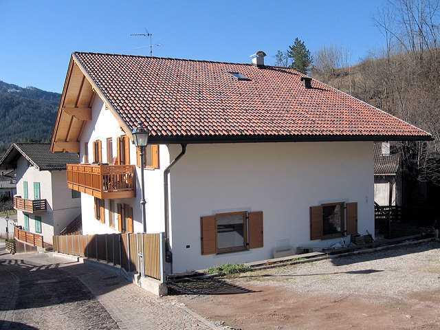 Offerta Last Minute Appartamento a Cavalese - Signora Tania - Via Via Cesure 14/C - Tel 3477280954