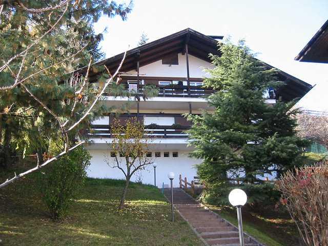 Appartamento a Cavalese - Bellante Giovanna - Via Dossi 4 - Tel: 3397190229 - Val di Fiemme - Trentino