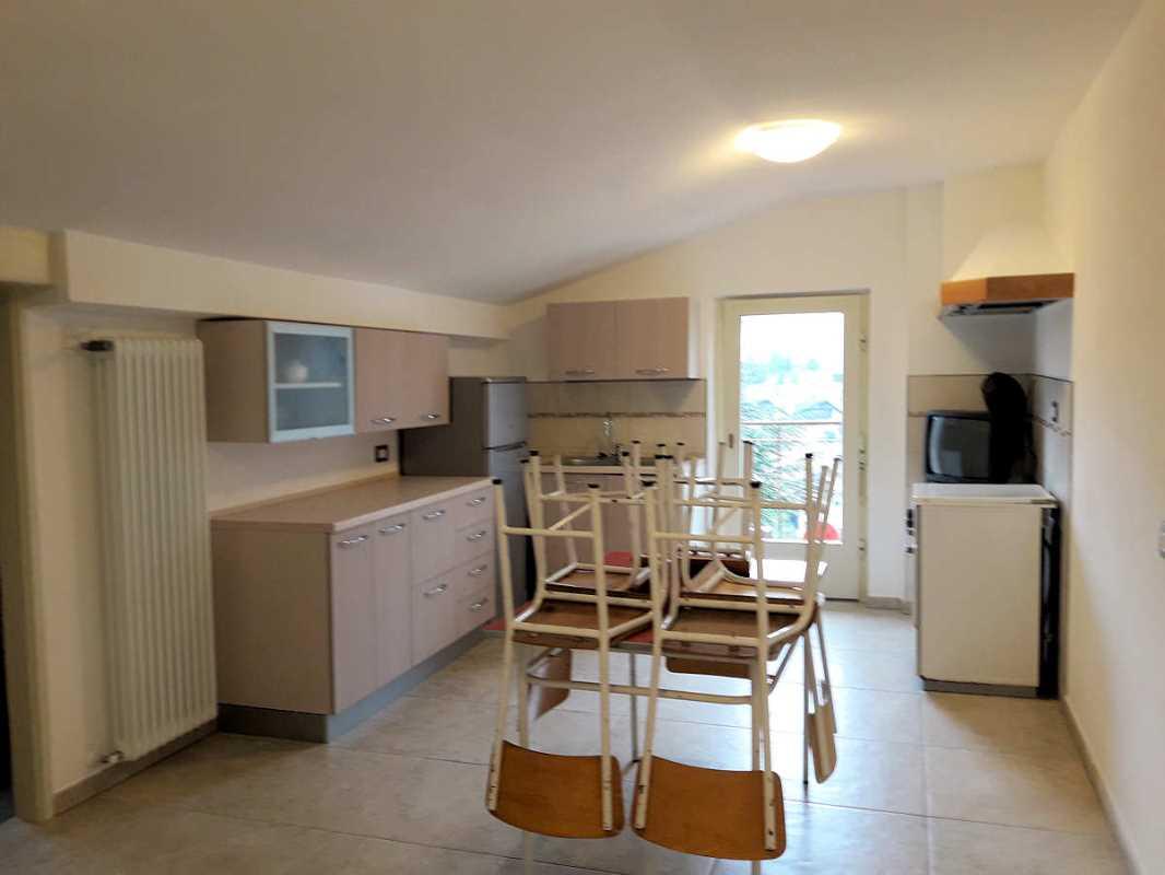 Appartamento a Cavalese - Sign.ra Bellante - Via Trento 11 - Tel: 0462340438 - Val di Fiemme - Trentino