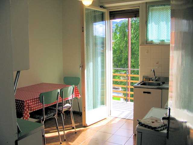 Appartamento a Cavalese - Sign.ra Bellante - Via Libertà 7 - Tel: 0462.340438 - Val di Fiemme - Trentino