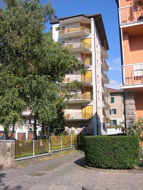 Appartamento a Cavalese - Sign.ra Bellante - Via Libertà 15 - Tel: 0462.340438 - Val di Fiemme - Trentino
