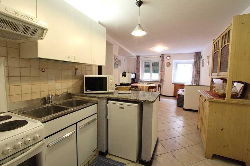 Appartamento a Cavalese - Nicola - Pasquai 6 - Tel: 340572163 - Val di Fiemme - Trentino