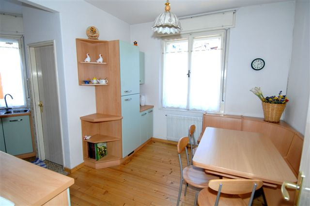 Appartamento a Predazzo - Brigadoi Ornella - Corso Dolomiti 23 - Tel: 0462502467 - Val di Fiemme - Trentino