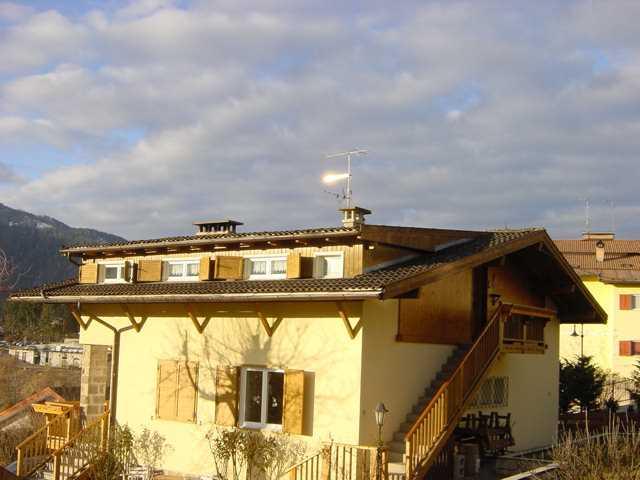 Appartamento a Cavalese - Martinelli Giovanni - Via Rossini 2 - Tel: 3294877039 - Val di Fiemme - Trentino